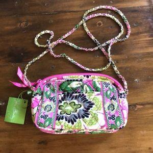 Vera Bradley Mini Chain Bag